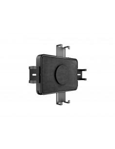 Multibrackets 0341 teline/pidike Passiiviteline Tabletti/UMPC Musta Multibrackets 7350105210341 - 1
