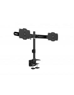 "Multibrackets M VESA Desktopmount Dual Desk Clamp 24""-32"" Multibrackets 7350105210365 - 1"