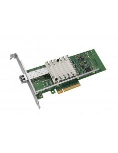 Intel E10G41BFLRBLK verkkokortti Sisäinen 10000 Mbit/s Intel E10G41BFLRBLK - 1