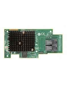 Intel RMS3HC080 RAID-kontrollerkort PCI Express x8 3.0 12 Gbit/s Intel RMS3HC080 - 1