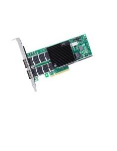 Intel XL710QDA2BLK networking card Internal Fiber 40000 Mbit/s Intel XL710QDA2BLK - 1