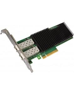 Intel XXV710DA2 nätverkskort Intern Fiber 25000 Mbit/s Intel XXV710DA2 - 1