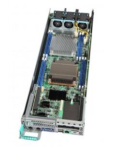 Intel HNS2600KPF servrar/arbetsstationsmoderkort Intel® C612 LGA 2011-v3 Intel HNS2600KPF - 1