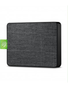 Seagate Ultra Touch 1000 GB Black Seagate STJW1000401 - 1