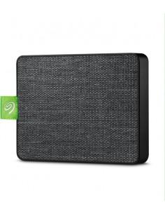 Seagate Ultra Touch 500 GB Musta Seagate STJW500401 - 1