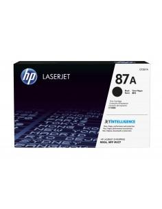 HP 87A 1 kpl Alkuperäinen Musta Hp CF287A - 1