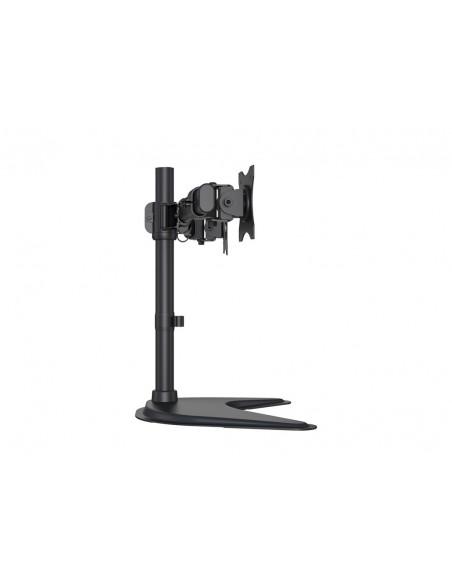 """Multibrackets 3330 monitorin kiinnike ja jalusta 68.6 cm (27"""") Vapaasti seisova Musta Multibrackets 7350073733330 - 5"""