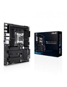 ASUS Pro WS C422-ACE LGA 2066 (Socket R4) ATX Asus 90MB11Y0-M0EAY0 - 1