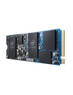 Intel ® Optane™ Memory H10 with Solid State Storage ( 32GB + QLC 3D NAND SSD 1TB, M.2 80mm PCIe 3.0) Intel HBRPEKNX0203A08 - 1