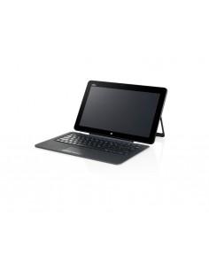 """Fujitsu STYLISTIC R727 4G LTE 256 GB 31.8 cm (12.5"""") 7. sukupolven Intel® Core™ i5 8 Wi-Fi 5 (802.11ac) Windows 10 Pro Musta Fuj"""