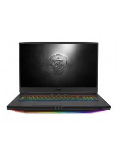 "MSI Gaming GT76 TITAN 9SG-001NE kannettava tietokone 43.9 cm (17.3"") 3840 x 2160 pikseliä 9. sukupolven Intel® Core™ i7 32 GB Ms"