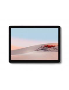 """Microsoft Surface Go 2 4G LTE 128 GB 26.7 cm (10.5"""") Intel® Core™ M 8 Wi-Fi 6 (802.11ax) Windows 10 Pro Silver Microsoft SUF-000"""