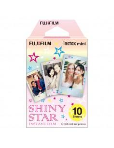 Fujifilm Shiny Star pikafilmi 10 kpl 54 x 86 mm Fujifilm 16404193 - 1