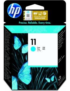 HP 11 skrivarhuvud Bläckstråleskrivare Hq C4811A - 1