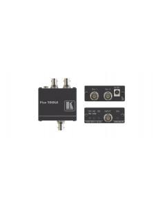 Kramer Electronics VM-2UX video line amplifier Black Kramer 10-80440090 - 1