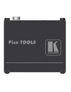 Kramer Electronics PT-101H2 AV-signaalin jatkaja AV-toistin Musta Kramer 50-80409090 - 1