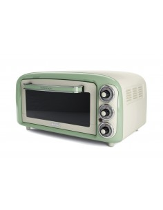 Ariete 979 18 L 1380 W White, Green Ariete 00C097904AR0 - 1