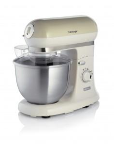 Ariete 1588 food processor 2400 W 5.5 L Beige, White Ariete 00C158803AR0 - 1