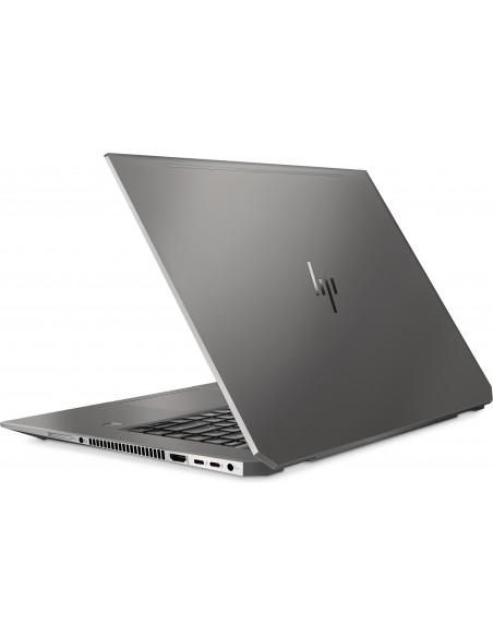 "HP ZBook Studio G5 Mobiilityöasema 39.6 cm (15.6"") 3840 x 2160 pikseliä 9. sukupolven Intel® Core™ i9 32 GB DDR4-SDRAM 1000 SSD"