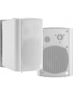 Vision SP-1900P kaiutinsetti 60 W Valkoinen Vision SP-1900P - 1
