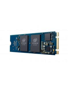 Intel Optane SSDPEK1W120GA01 SSD-massamuisti M.2 118 GB PCI Express 3.0 3D XPoint NVMe Intel SSDPEK1W120GA01 - 1
