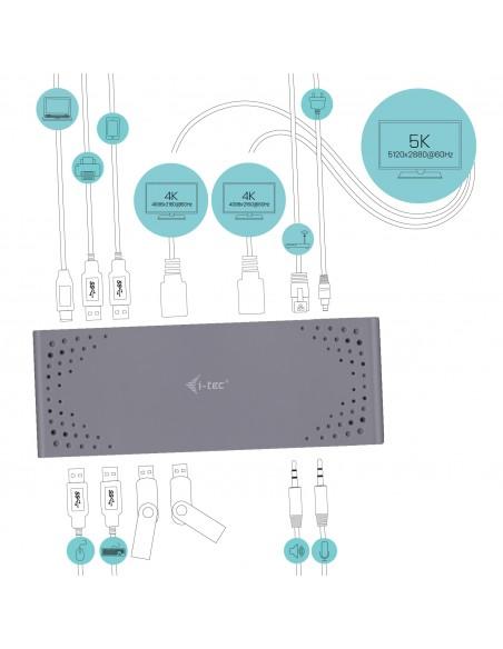 i-tec-cadual4kdock-kannettavien-tietokoneiden-telakka-ja-porttitoistin-langallinen-usb-3-2-gen-1-3-1-1-type-c-musta-turkoosi-5.j