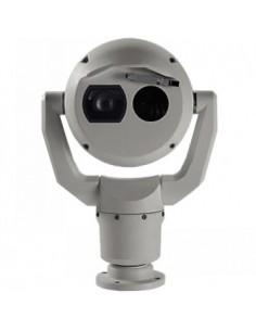 Bosch Ptz Thermal Vga-50mm 2mp 30x 30hz, Gray Bosch MIC-9502-Z30GVF - 1