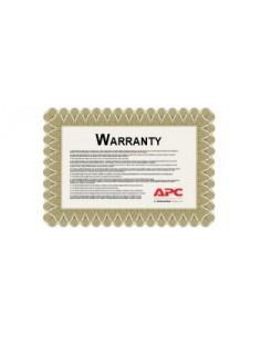Apc Start-up 5x8 Serv. Symmetra 16/32kw Apc WSTRTUP-PX-71 - 1