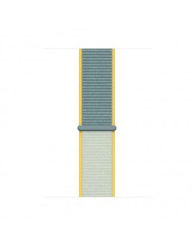 apple-mxmx2zm-a-tillbehor-till-smarta-armbandsur-band-gron-slipa-gul-nylon-1.jpg