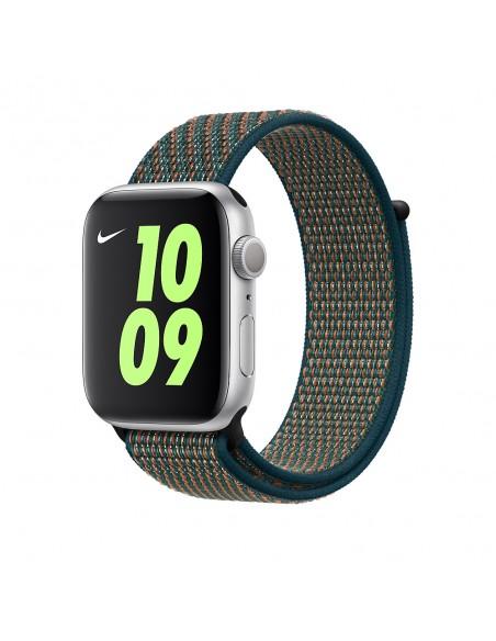 apple-mxn62zm-a-tillbehor-till-smarta-armbandsur-band-karmosinrod-gron-nylon-2.jpg