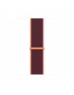 apple-mya92zm-a-tillbehor-till-smarta-armbandsur-band-bordeaux-orange-rosa-nylon-1.jpg