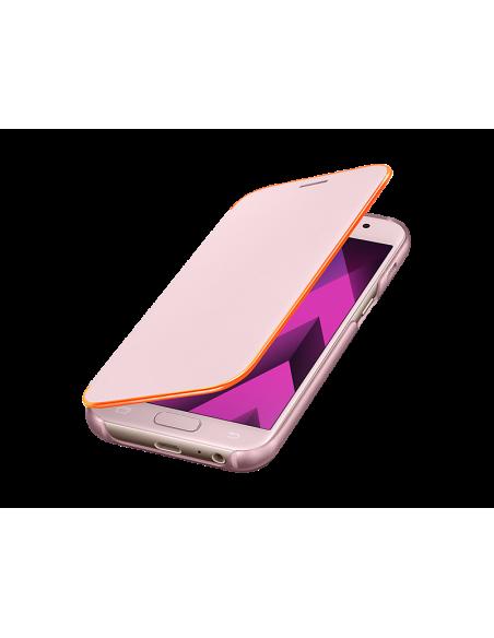 samsung-ef-fa320-matkapuhelimen-suojakotelo-avattava-kotelo-vaaleanpunainen-4.jpg