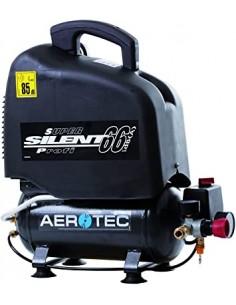 Aerotec Vento Silent 6 Kolbenkompressor Aerotec 2005210 - 1