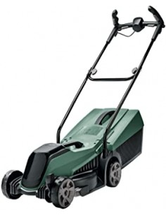 Bosch Citymover 18-300 Cordless Lawn Mower Bosch 06008B9A01 - 1