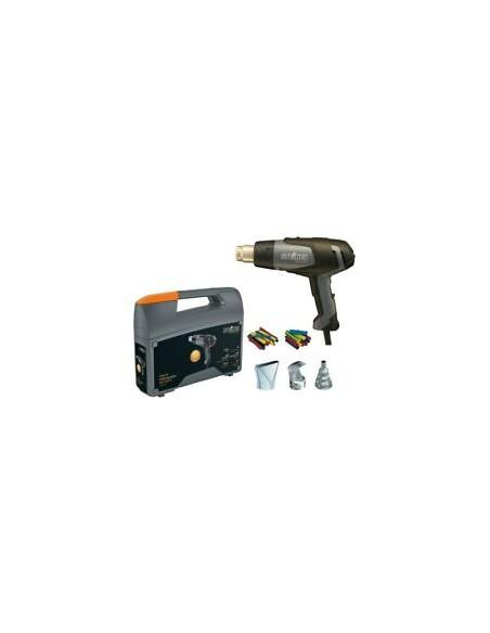 Steinel HG 2120 E KF Hot Air Blower Steinel 110029208 - 2