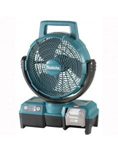 Makita Xgt Akku-ventilator Makita CF001GZ - 1