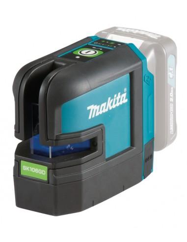 Makita Cordless Cross Line Laser Makita SK106GDZ - 1
