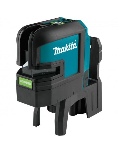 Makita Cordless Cross Line Laser Makita SK106GDZ - 3