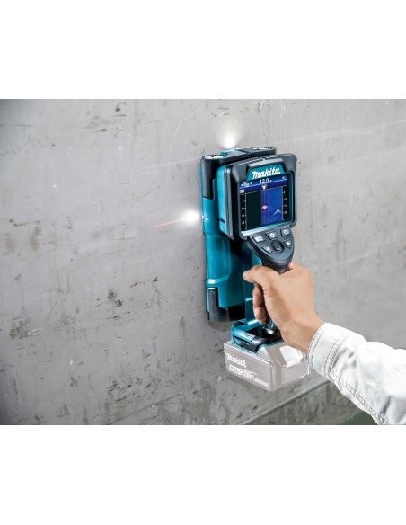 Makita Cordless Detector Makita DWD181ZJ - 3