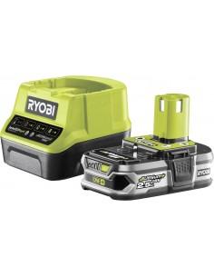 Ryobi Rc18120-125 Charger 18 V 2,5 Ah Lithium+ Battery Ryobi 5133003359 - 1