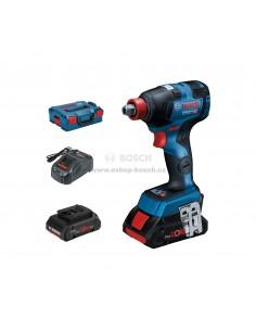 Bosch Professional GDX 18V-200 C Akku-Iskuavain18 V Bosch 06019G4206 - 1