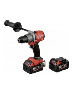 Milwaukee M18 Onepd2-502x Cordless Combi Drill Milwaukee 493346452 - 1