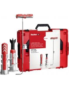 Fischer DuoLine L-Boxx 102 plug assortment Fischer 558626 - 1