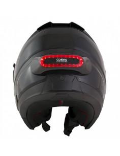 COSMO MOTO MAT BLACK (MP KYPÄRILLE) Cosmo 73121003 - 1
