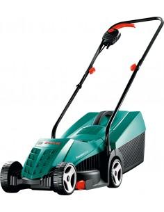 Bosch ARM 32 Työnnettävä ruohonleikkuri AC Musta, Vihreä Bosch 0600885B03 - 1