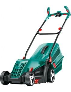 Bosch ARM 34 Työnnettävä ruohonleikkuri AC Musta, Vihreä Bosch 06008A6101 - 1