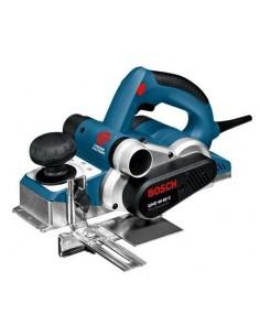 Bosch GHO 40-82 C Professional Svart, Blå, Silver 14000 RPM 850 W Bosch 060159A76A - 1
