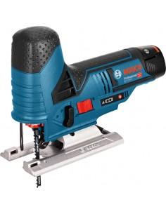 Bosch GST 12V-70 Professional power jigsaw 2800 spm 1.5 kg Bosch 06015A1005 - 1