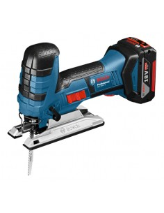 Bosch GST 18 V-LI S strömsticksågar 2.4 kg Bosch 06015A5101 - 1