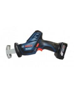Bosch GSA 10.8 V-LI Professional Black, Blue Bosch 060164L905 - 1